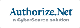 Authorize.Net, a CyberSource solution
