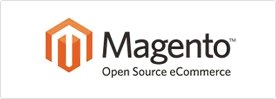 Magento, Open Source eCommerce